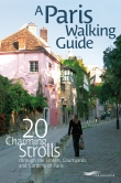 A Paris walking guide