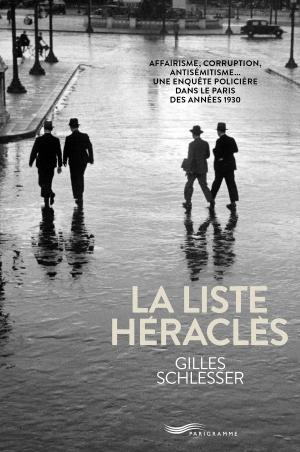 La liste Héraclès