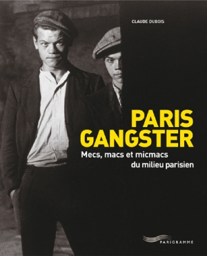 Paris Gangster