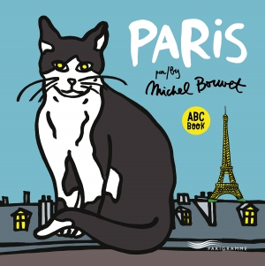 PARIS par Michel Bouvet