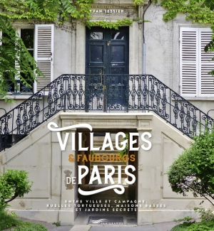 Villages et faubourgs de Paris