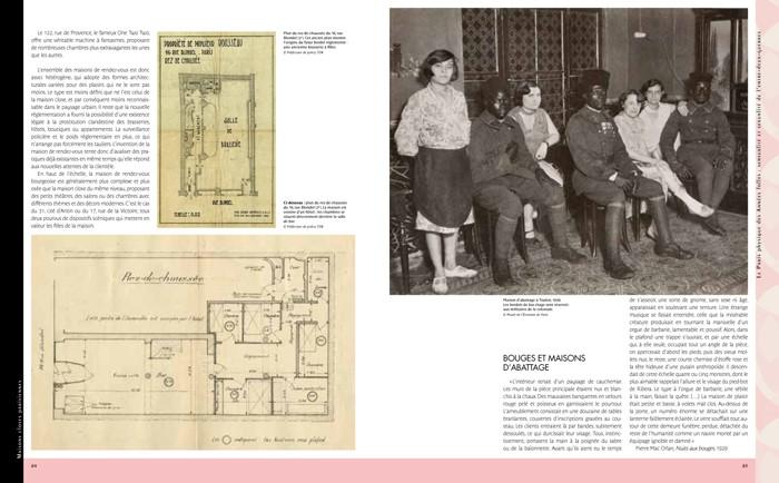 Beaux Salons Maison : Parigramme tout paris est à lire